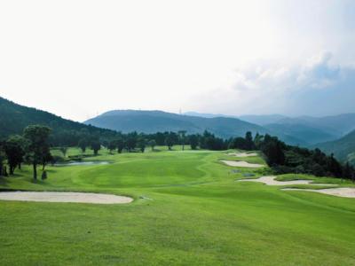 土佐山田ゴルフ倶楽部の写真