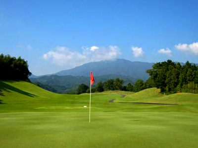 茜ゴルフクラブの写真