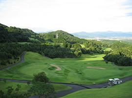 皐月ゴルフ倶楽部<br />天拝コースの写真
