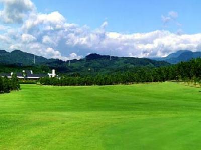 泉国際ゴルフ倶楽部の写真