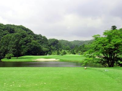泉パークタウンゴルフ倶楽部の写真