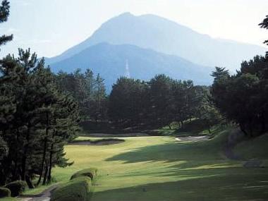 太宰府ゴルフ倶楽部