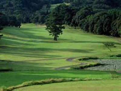 チェリーゴルフクラブ小倉南コース