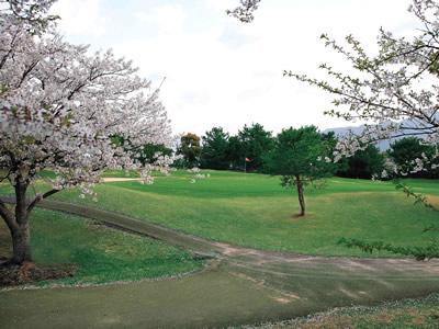 西日本カントリークラブ