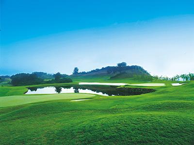 おおさとゴルフ倶楽部の写真