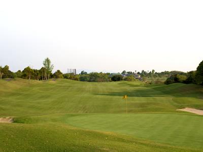 ミッションバレーゴルフクラブ