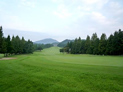 夜須高原カントリークラブの写真