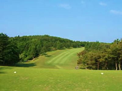 表蔵王国際ゴルフクラブ...