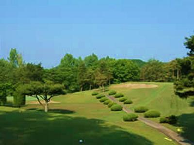 表蔵王国際ゴルフクラブ