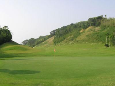 ユーアイゴルフクラブ宗像の写真
