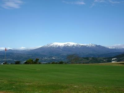 仙台グリーンゴルフクラブの写真