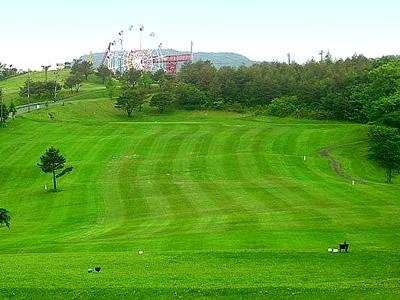 仙台ハイランドカントリークラブの写真