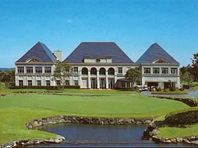 仙台南ゴルフ倶楽部の写真
