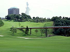 仙台ヒルズゴルフ倶楽部の写真