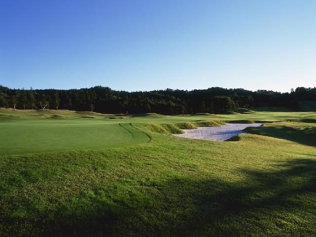 花の杜ゴルフクラブの写真