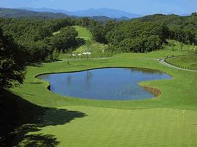 杜の公園ゴルフクラブ<br />(旧ミサワ杜の公園ゴルフクラブ)の写真