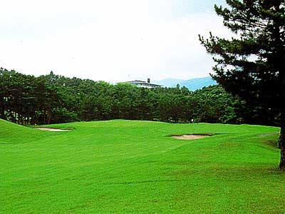 宮城野ゴルフクラブ