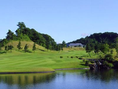 利府ゴルフ倶楽部の写真