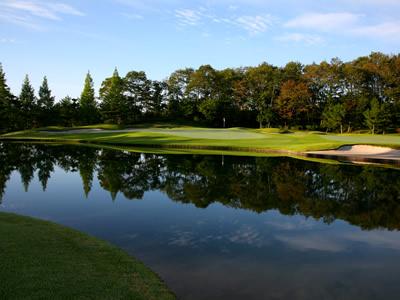 レインボーヒルズゴルフクラブの写真