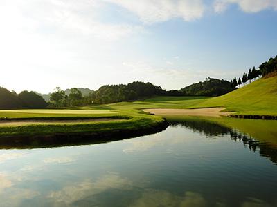 佐賀クラシックゴルフ倶楽部の写真