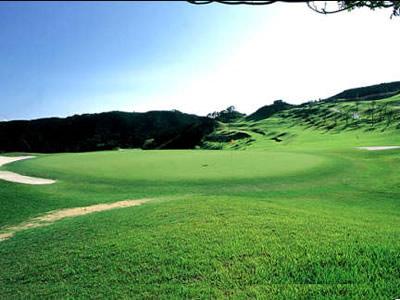 福岡セヴンヒルズゴルフ倶楽部の写真