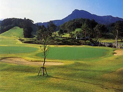 佐賀ロイヤルゴルフクラブの写真