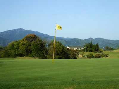 多久ゴルフ倶楽部