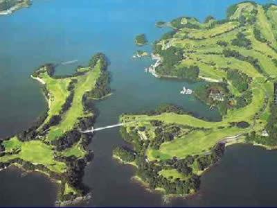 オーシャンパレスゴルフクラブの写真
