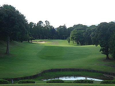 長崎国際ゴルフ倶楽部の写真