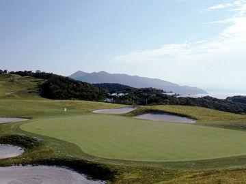 野母崎ゴルフクラブの写真