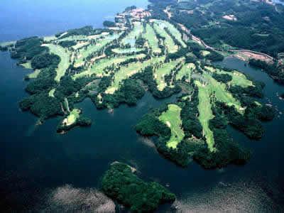パサージュ琴海アイランドゴルフクラブ