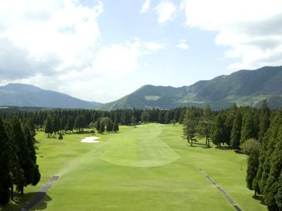 あつまる阿蘇赤水ゴルフ倶楽部の写真