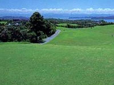 チェリーゴルフクラブ天草コース