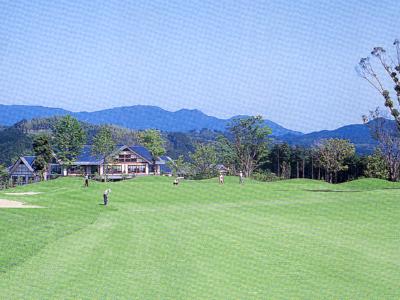 鹿北ゴルフ倶楽部の写真