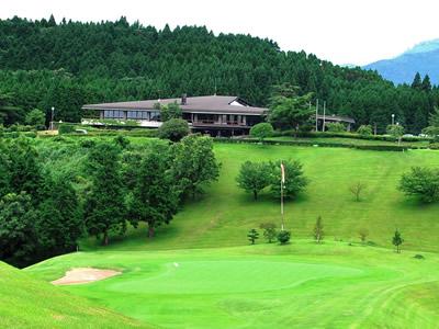 菊池高原カントリークラブの写真