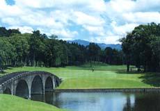 チェリーゴルフ人吉コースの写真