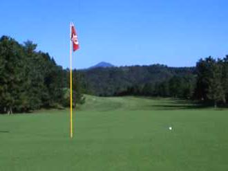 大分サニーヒルゴルフ倶楽部の写真