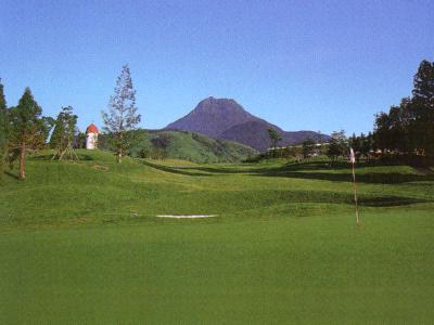 城島高原ゴルフクラブの写真
