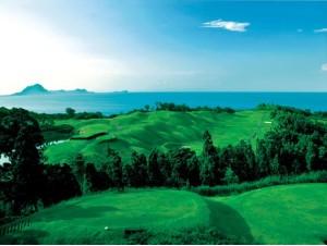 パシフィックブルーゴルフ&リゾート国東の写真