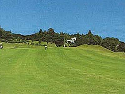 日田国際ゴルフクラブの写真