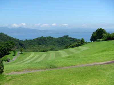 白木ゴルフ倶楽部の写真