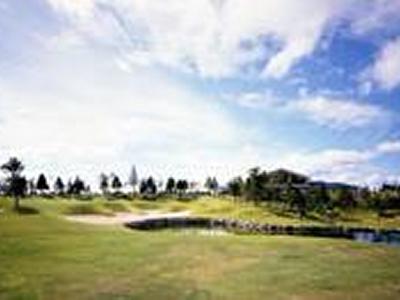 湯布高原ゴルフクラブ