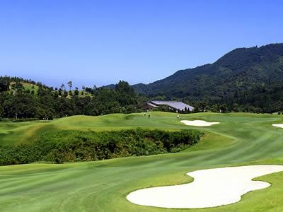 北方ゴルフクラブの写真