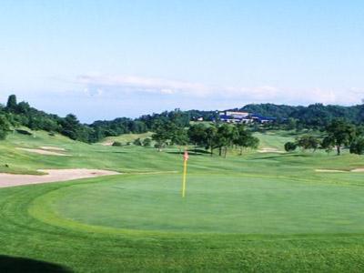 ハイビスカスゴルフクラブの写真