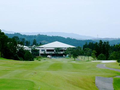 宮崎レイクサイドゴルフ倶楽部の写真