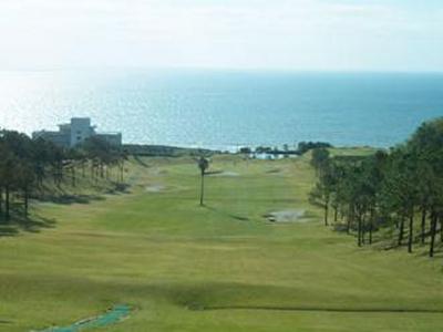 チェリーゴルフ鹿児島シーサイドコース<br />(旧:鹿児島シーサイドゴルフ倶楽部)の写真