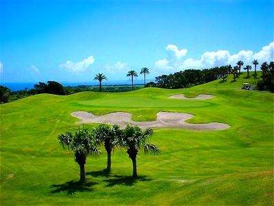 コスモリゾート種子島ゴルフクラブの写真