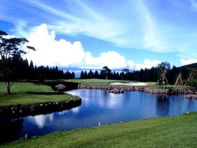 島津ゴルフ倶楽部の写真