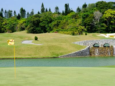 オリオン嵐山ゴルフ倶楽部の写真