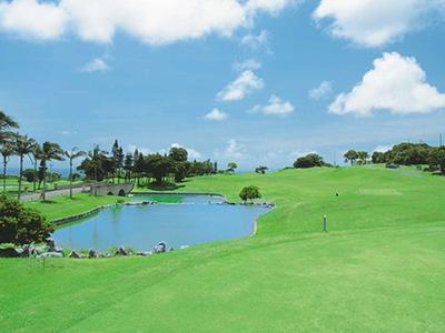 パームヒルズゴルフリゾートクラブの写真